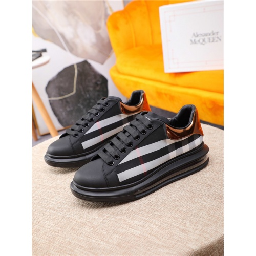 Alexander McQueen Casual Shoes For Men #811055