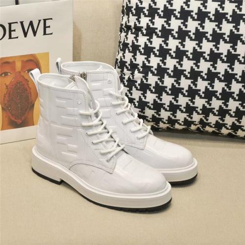Fendi Boots For Women #811059