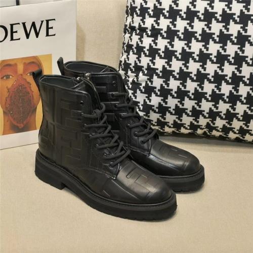 Fendi Boots For Women #811061