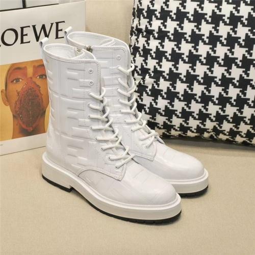 Fendi Boots For Women #811066