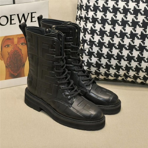 Fendi Boots For Women #811067
