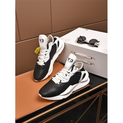 Y-3 Casual Shoes For Women #811084