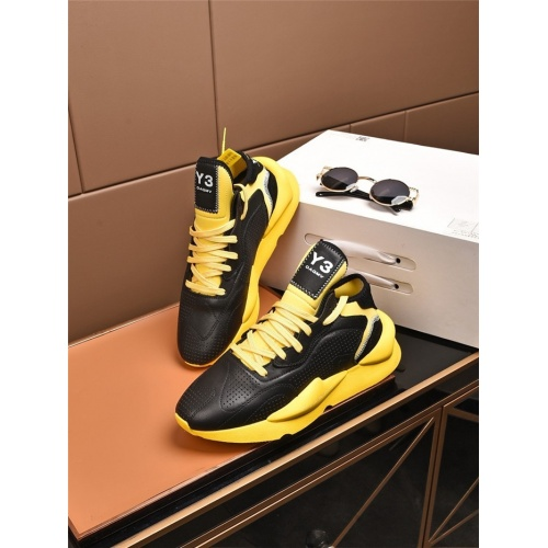 Y-3 Casual Shoes For Women #811085
