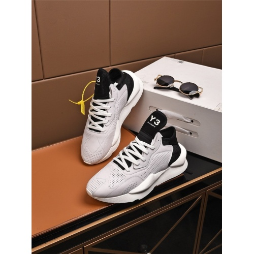 Y-3 Casual Shoes For Women #811086