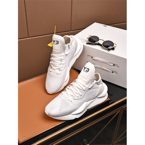 Y-3 Casual Shoes For Men #811099