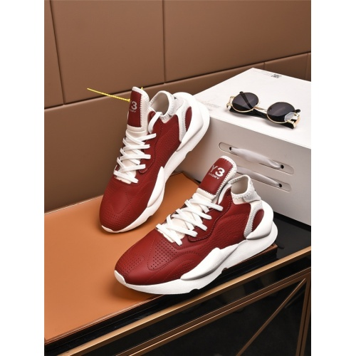 Y-3 Casual Shoes For Men #811100
