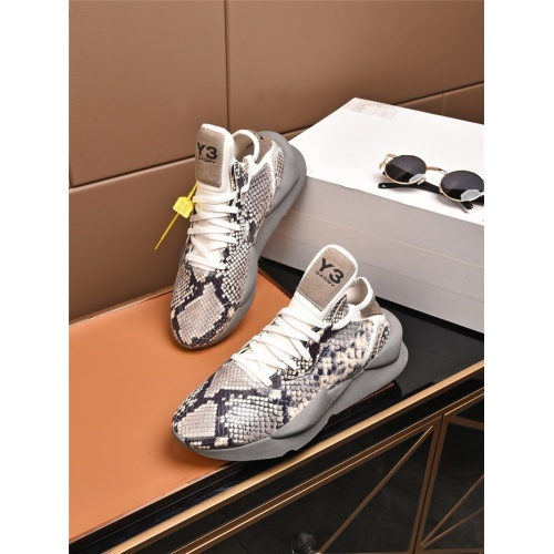 Y-3 Casual Shoes For Men #811101