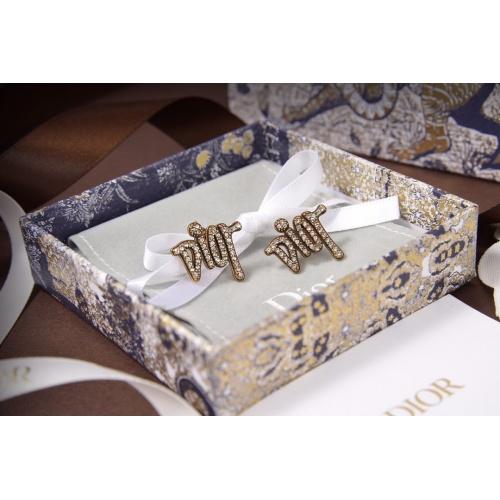 Christian Dior Earrings #811164