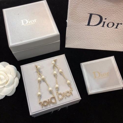 Christian Dior Earrings #811165