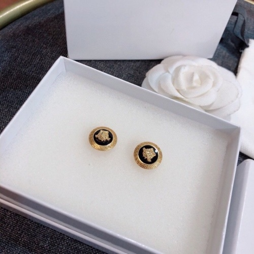 Versace Earrings #811168