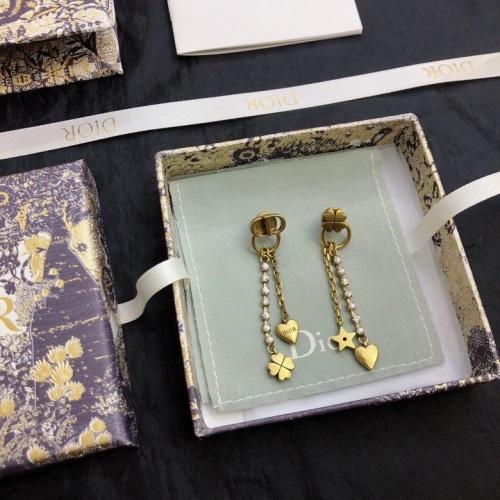 Christian Dior Earrings #811195