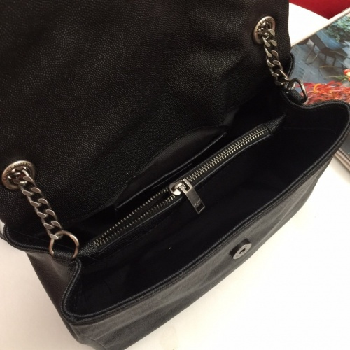 Replica Yves Saint Laurent YSL AAA Messenger Bags For Women #811200 $100.00 USD for Wholesale