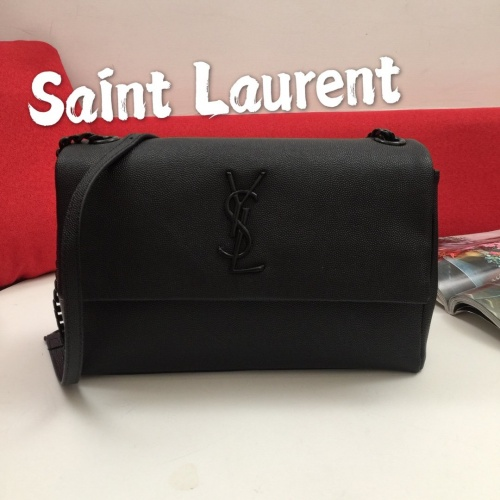 Yves Saint Laurent YSL AAA Messenger Bags For Women #811202