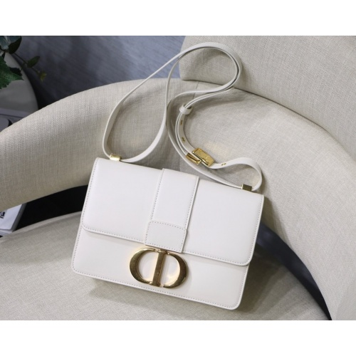 Christian Dior AAA Quality Messenger Bags For Women #811210