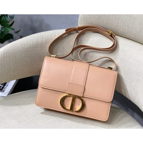 Christian Dior AAA Quality Messenger Bags For Women #811211