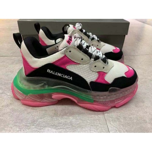 Balenciaga Casual Shoes For Women #811213