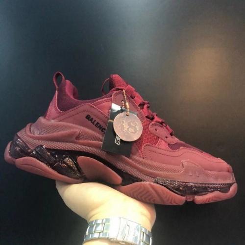 Balenciaga Casual Shoes For Women #811221