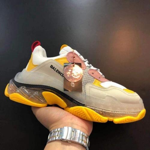Balenciaga Casual Shoes For Women #811226