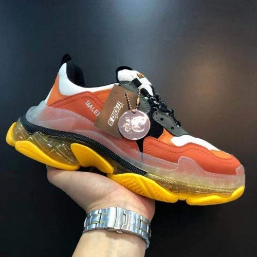 Balenciaga Casual Shoes For Women #811229 $102.00 USD, Wholesale Replica Balenciaga Shoes