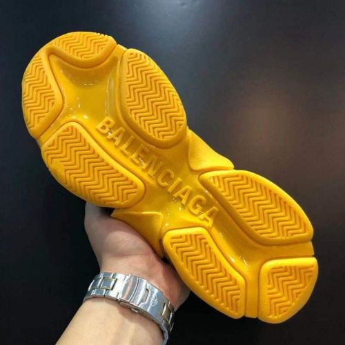 Replica Balenciaga Casual Shoes For Women #811229 $102.00 USD for Wholesale