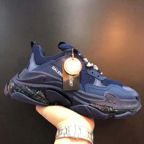 Balenciaga Casual Shoes For Women #811232