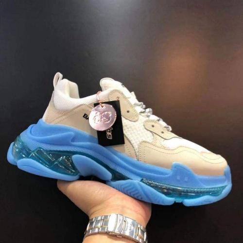 Balenciaga Casual Shoes For Women #811234