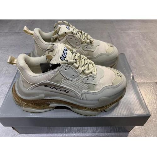 Balenciaga Casual Shoes For Women #811235