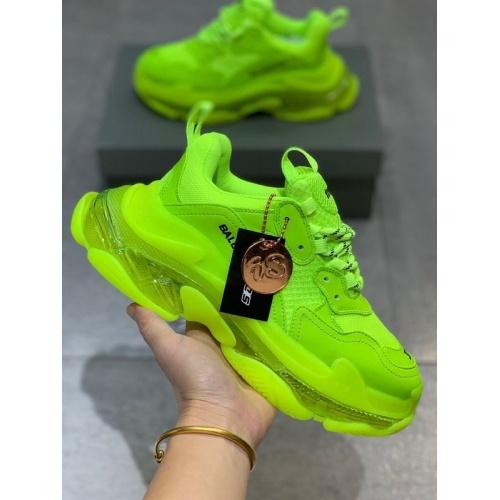 Balenciaga Casual Shoes For Women #811236