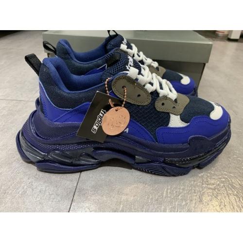 Balenciaga Casual Shoes For Women #811237