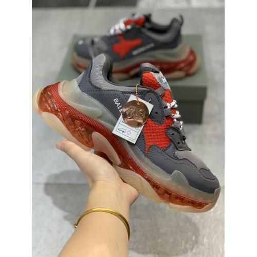Balenciaga Casual Shoes For Women #811238