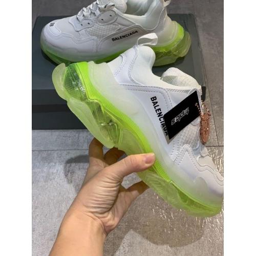 Balenciaga Casual Shoes For Women #811244
