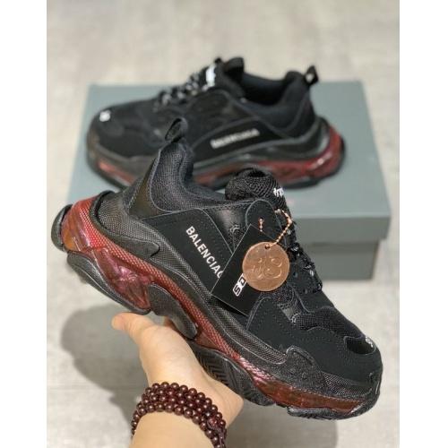 Balenciaga Casual Shoes For Women #811247