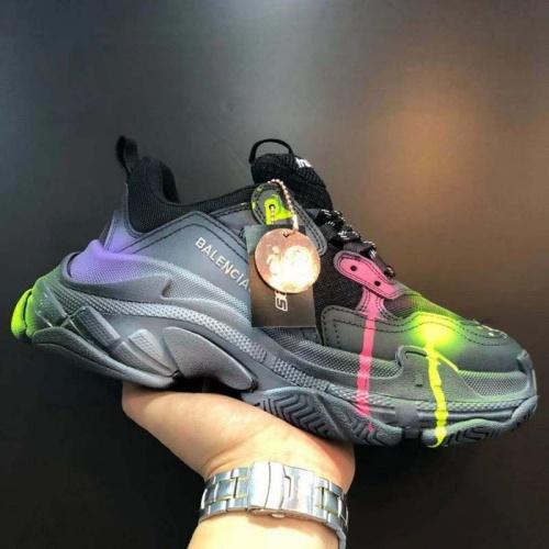 Balenciaga Casual Shoes For Women #811248