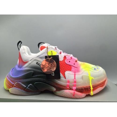 Balenciaga Casual Shoes For Women #811250