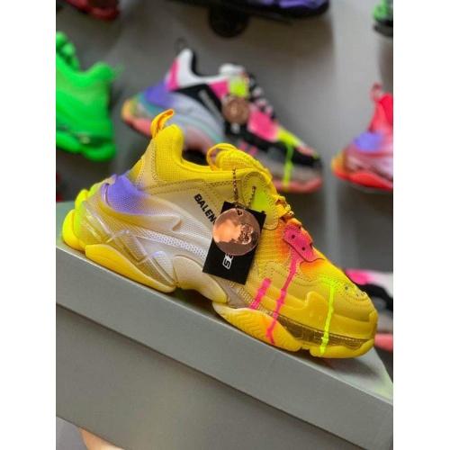 Balenciaga Casual Shoes For Women #811252