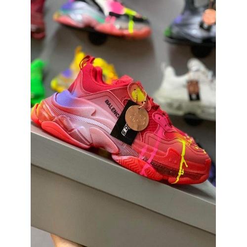 Balenciaga Casual Shoes For Women #811253