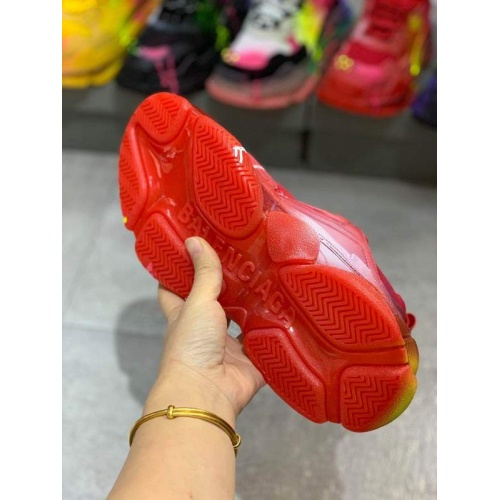 Replica Balenciaga Casual Shoes For Women #811253 $102.00 USD for Wholesale