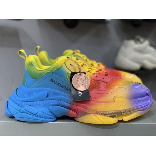 Balenciaga Casual Shoes For Women #811256