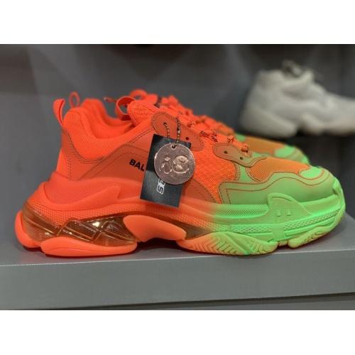 Balenciaga Casual Shoes For Women #811257