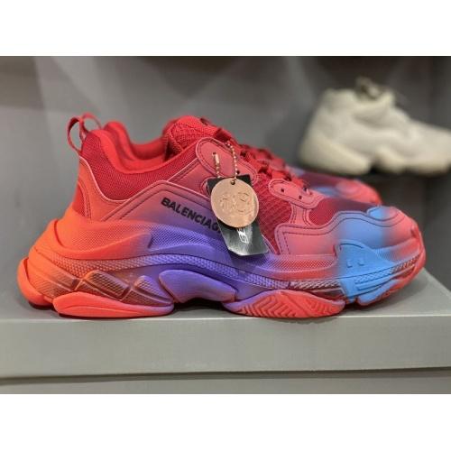 Balenciaga Casual Shoes For Women #811259