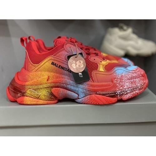 Balenciaga Casual Shoes For Women #811260