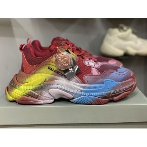Balenciaga Casual Shoes For Women #811262