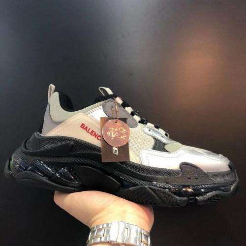Balenciaga Casual Shoes For Men #811268