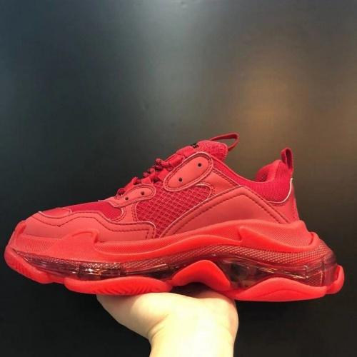 Balenciaga Casual Shoes For Men #811272