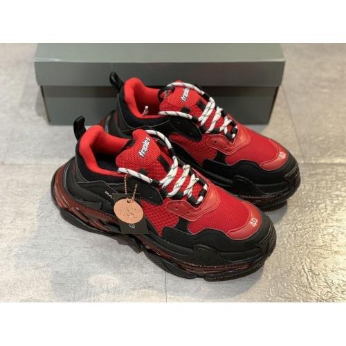 Balenciaga Casual Shoes For Men #811288