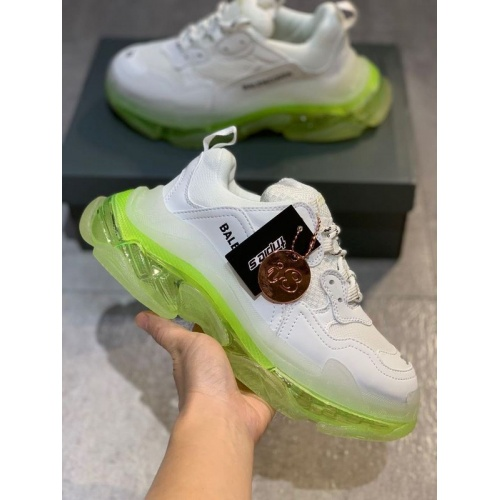 Balenciaga Casual Shoes For Men #811289