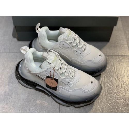 Balenciaga Casual Shoes For Men #811290
