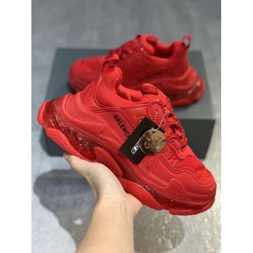 Balenciaga Casual Shoes For Men #811291