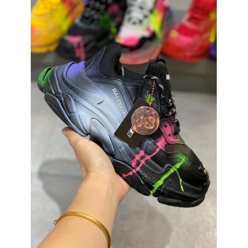 Balenciaga Casual Shoes For Men #811293