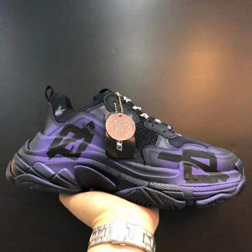 Balenciaga Casual Shoes For Men #811294